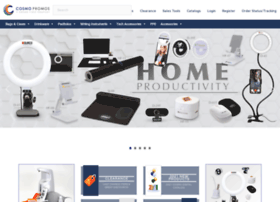 cosmofiber.com