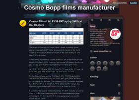 cosmofilms.tumblr.com