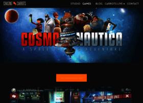 cosmonautica.com