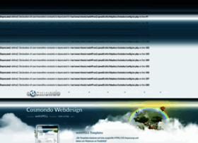 cosmondo.de