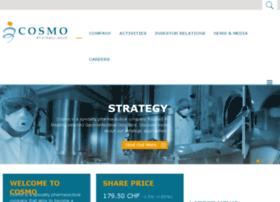 cosmopharma.com