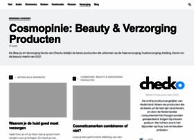 cosmopinie.nl