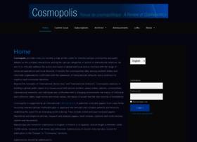 cosmopolis-rev.org