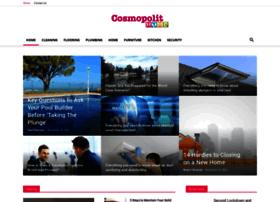 cosmopolithome.com