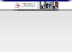 cosmorex.ch