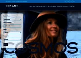 cosmos-yachting.de