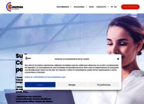 cosmoscallcenter.net