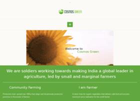 cosmosgreen.org