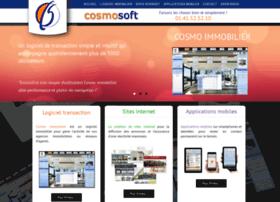 cosmosoft.fr