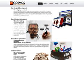 cosmosstarconsultants.com