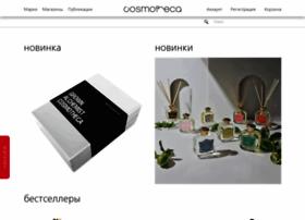 cosmotheca.com