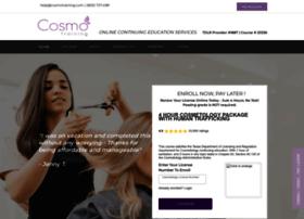 cosmotraining.com