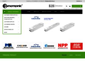 cosmotronic.gr