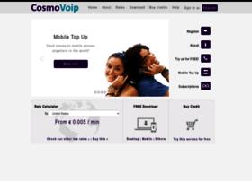 cosmovoip.com