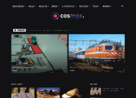 cosmox.nl