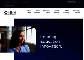 Cosn.org
