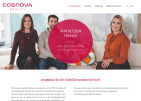 cosnova.com