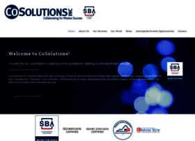 cosolutions.com