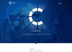 cospace.de