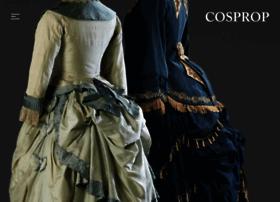 cosprop.com