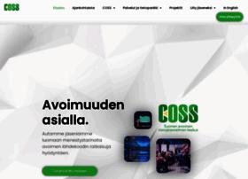 coss.fi