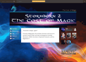 cost-of-magic.obsidianportal.com