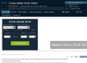 costa-adeje-gran.hotel-rez.com