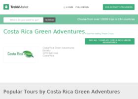 costa-rica-green-adventures1.trekksoft.com