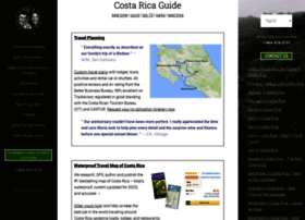 costa-rica-guide.com