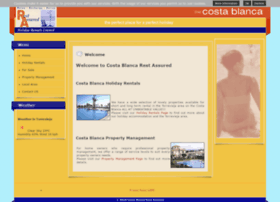 costablanca-restassured.com