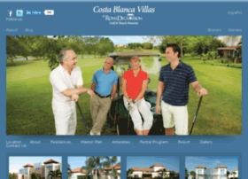 costablanca.com.pa