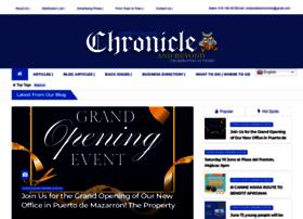 costacalidachronicle.com