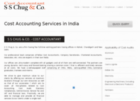costaccountant.co.in