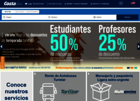 costaline.com.mx