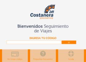 costanera241.seguimientodeviajes.com