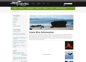 costarica-information.com