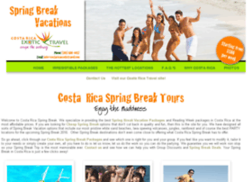costarica-springbreak.com
