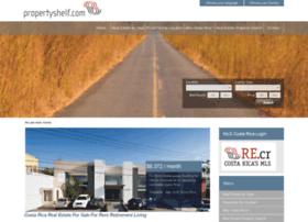 costarica.propertyshelf.com