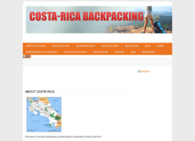 costaricabackpacking.com