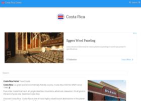 costaricacenter.com