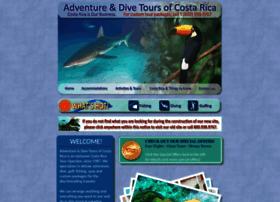 costaricadeluxetours.com