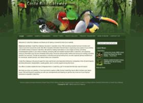 costaricagateway.com
