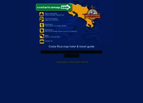 costaricamap.com