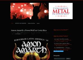 costaricametalshows.wordpress.com