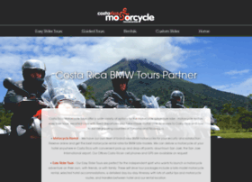 costaricamotorcycletours.com