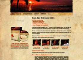 costaricaretirementvideos.com