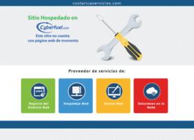 costaricaservicios.com