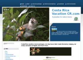 costaricavacationcr.com