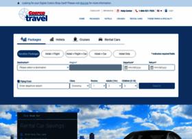 costcotravel.com