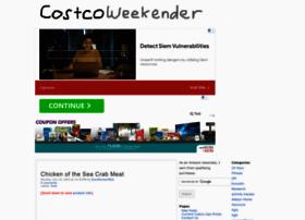 costcoweekender.com